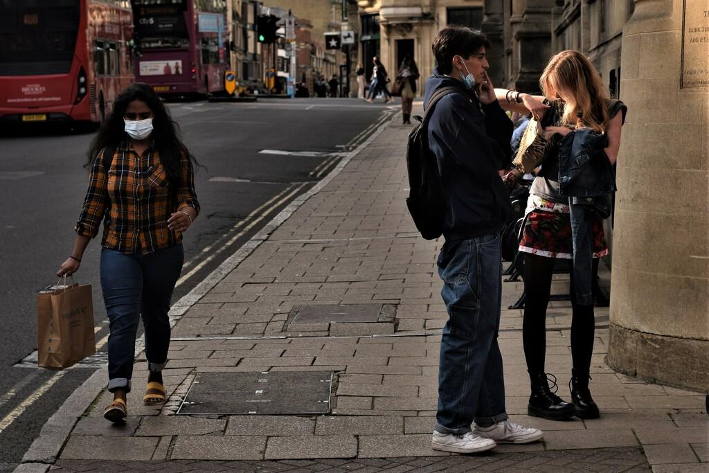street life by christophercox