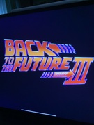 30th Jun 2021 - Back to the Future Part 3