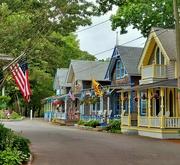 30th Jun 2021 - Gingerbread Cottage Village II