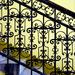 Stair railing by kork