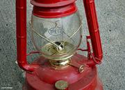 1st Jul 2021 - Old oil lamp
