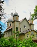30th Jun 2021 - Holy Trinity Ukrainian Catholic Church