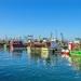 Kalk Bay  by ludwigsdiana
