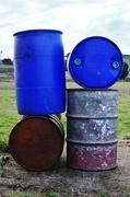 29th Jun 2021 - over a barrel