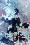 30th Jun 2021 - paint abstract