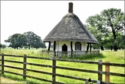 2nd Jul 2021 - The Round House