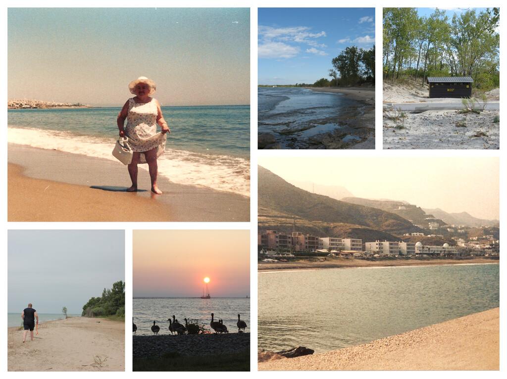 The Beach (MFPIAC103) by spanishliz