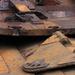 Rust by okvalle