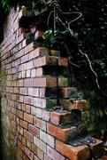 3rd Jul 2021 - Broken wall