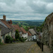 Gold Hill, Shaftesbury by susie1205