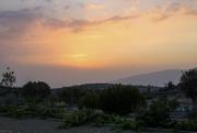 2nd Jul 2021 - Jebel Shams sunset
