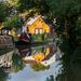 Fenny Compton Wharf by peadar