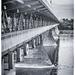 Double-decker bridge  by haskar