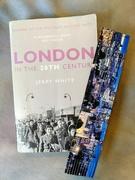 5th Jul 2021 - London in the 20th Century