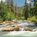 Snake River in Keystone, CO by lynne5477