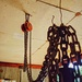 Chains and Pulley