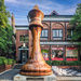 World's Largest Chess Piece