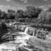 Hogsback Falls - Ottawa by farmreporter