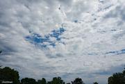 9th Jul 2021 - July sky