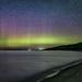 Beaver Island Northern Lights by jyokota