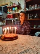 11th Jul 2021 - Katrina's Birthday