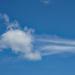 Speeding cloud by larrysphotos