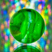 Green Marble by k9photo