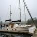 Nauticat 33 -Northern Comfort-  Motor Sailor Ketch-0967