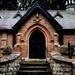 St. Chad's Steps & Door