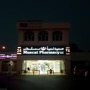 11th Jul 2021 - Night Pharmacy