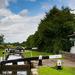 Curdworth locks by peadar