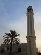 10th Jul 2021 - Mosque