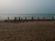 12th Jul 2021 - Beach football