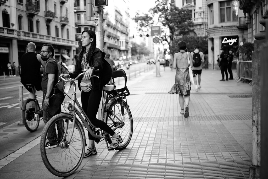 Sustainable mobility by jborrases