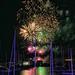 Bastille day fireworks.