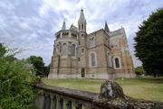 12th Jul 2021 - The castle of faith .......