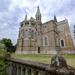 The castle of faith .......