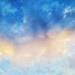 The clouds. Half half (colors) by evgeniamsk