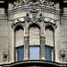 A window from Turkish Street