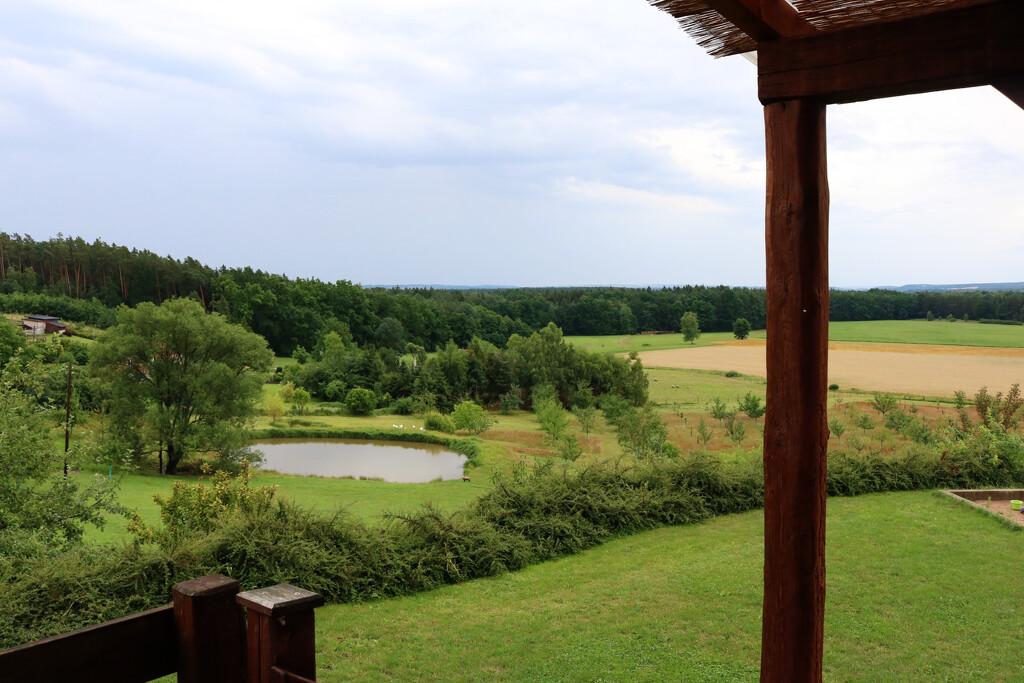 Výhled z terasy by petrv0