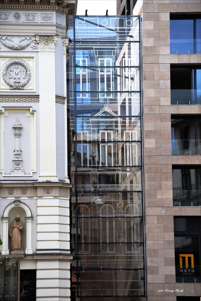 Solving a facade problem.... by kork