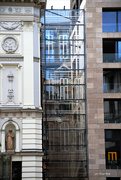 16th Jul 2021 - Solving a facade problem....