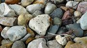 17th Jul 2021 - River rock