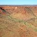 The George Gill Range Escarpment