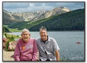 18th Jul 2021 - Paul and Paul