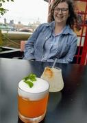 15th Jul 2021 - Classy cocktails