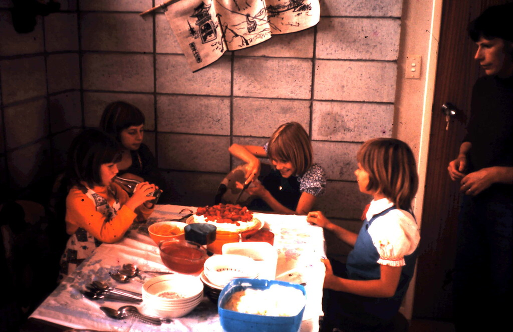 my 10 year old self had pavlova birthday cake by kali66