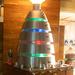Space beacon - Steampunk object d'art
