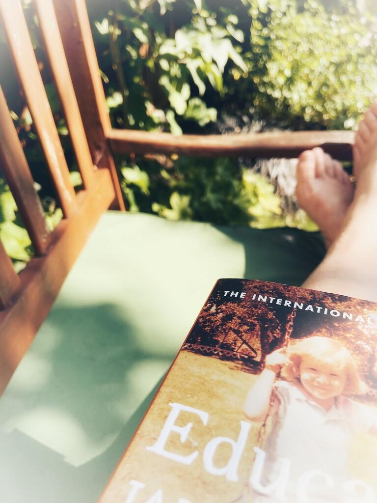 """""""Sittin' in the mornin' sun… by tinley23"""