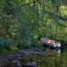 Boat by helstor365